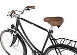 Адаптер для нестандартної рами велосипеда Thule Bike Frame Adapter 982 (TH 982), фото 2