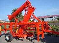 Аренда зерно-розпаковочной машины ЗРМ-180