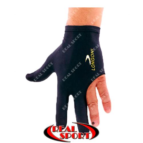 Перчатка бильярдная Longoni KS-2090