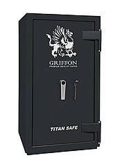 Сейф огневзломостойкий Griffon CL II.90.K