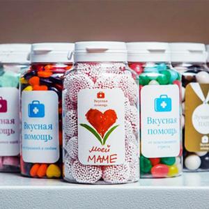 Coloration magic Happy Pills
