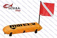 Буй для подводной охоты MARES TECH Torpedo, фото 1