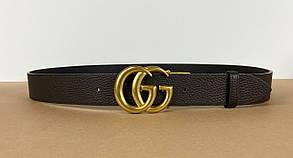 Двусторонний ремень Gucci