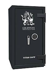 Сейф огневзломостойкий Griffon CL II.90.E
