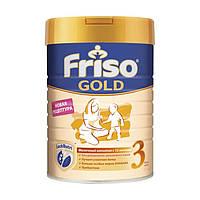 Молочна суміш Friso Gold 3, 12+, 800г
