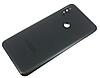 Задняя крышка Xiaomi Redmi Note 6 Pro, черная, оригинал