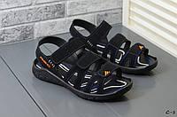 Мужские сандалии Adidas (Реплика) (Код: Adidas С-1   ) ►Размеры [40,41,42,43,44,45], фото 1