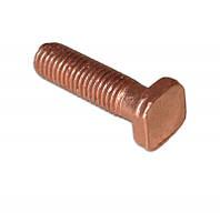 Болт втягивающего реле (медный) для КамАЗ СТ142-3708832