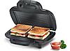 Гриль тостер Livstar LSU-1211 прижимной контактный   Электрогриль бутербродница, фото 2