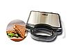 Гриль тостер Livstar LSU-1211 прижимной контактный   Электрогриль бутербродница, фото 3