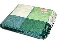 Плед шерстяной Эльф 140x200см (цвета в ассортименте) ТМ Vladi, 2470