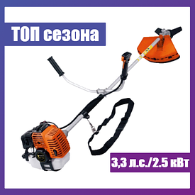 Бензиновый триммер Forte БМК-2553 М