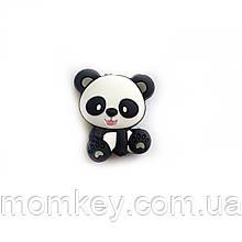 Мини панда (серый)