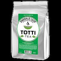 Розсипний Чай Totti Смарагдовий Лист 250г