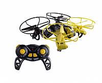 Іграшковий дрон Auldey Drone Force трансформер-дослідник Morph-Zilla Д/У