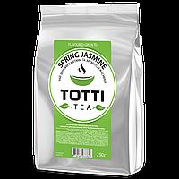 Розсипний Чай Totti Весняний Жасмин 250г