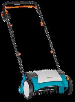 Аэратор электрический Gardena EVC 1000