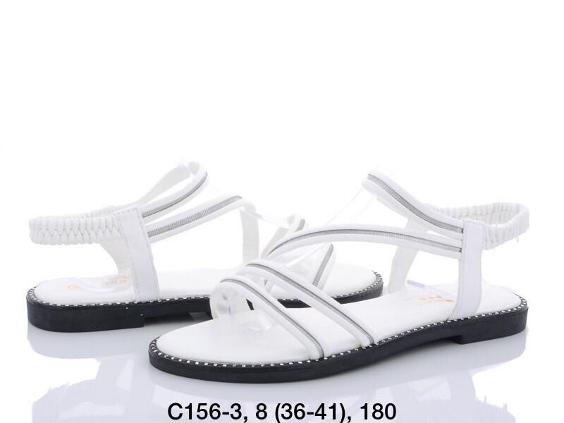 Босоножки Princess C156-3