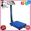 Электронные торговые весы MATARIX MX-425 100 кг 30х40