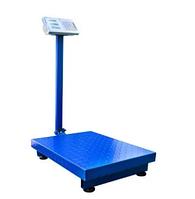 Электронные торговые весы MATARIX MX-443 600 кг 45х60, фото 1