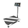 Электронные торговые весы Livstar LSU-1795 300 кг 40х50
