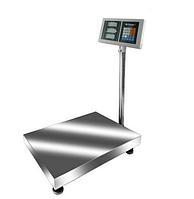 Электронные торговые весы Livstar LSU-1795 300 кг 40х50, фото 1