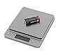 Электронные ювелирные весы Matarix MX-464 до 3 кг, фото 2