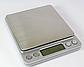 Электронные ювелирные весы Matarix MX-464 до 3 кг, фото 3