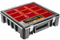 Органайзер NEO Tools с отделениями 400x400x120 мм (84-130)