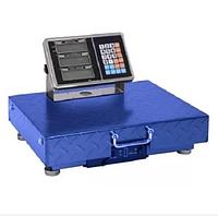 Электронные торговые весы MATARIX MX-441 350 кг 40х50