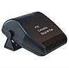 Автомобильный тепловентилятор Frico CF-701 от прикуривателя керамический обогреватель дуйка