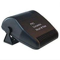 Автомобильный тепловентилятор Frico CF-701 от прикуривателя керамический обогреватель дуйка, фото 1