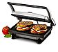 Гриль тостер Livstar LSU-1209 прижимной контактный | Электрогриль бутербродница, фото 3