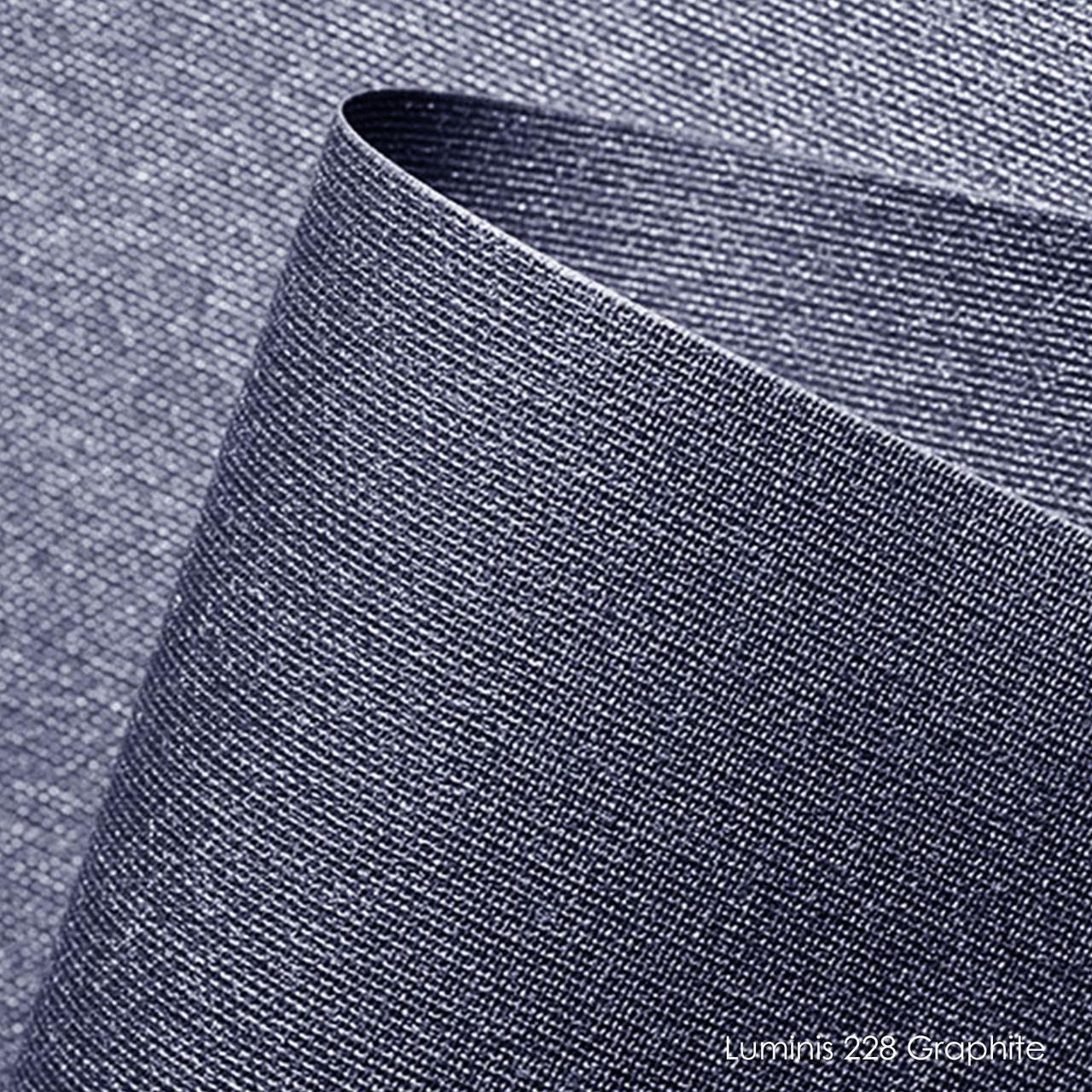 Ролеты тканевые Luminis-228 graphite