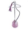 Отпариватель DOMOTEC MS-5350 ручной вертикальный паровой утюг для одежды