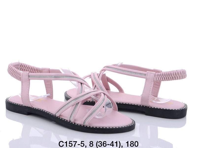 Босоножки Princess C157-5