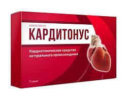 Кардитонус помощь давлению Carditonus ViPtop