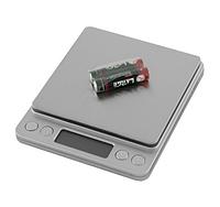 Электронные ювелирные весы Matarix MX-464 до 3 кг