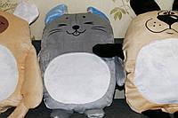 """Подушка-игрушка с фото, принт на подушку """"Мышка"""""""