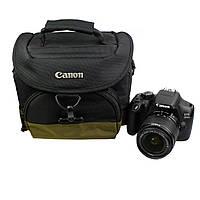 Фотоаппарат Canon EOS 1300D Kit 18-55mm DC III Повреждена упаковка / в магазине, фото 1