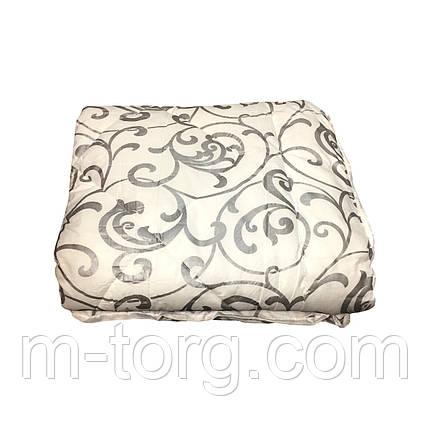 Дитяче ковдру бамбук 110*140 см, тканина бавовна, фото 2