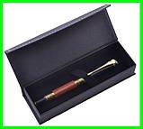 Подарочная Ручка MONARCH в Чехле - Боксе, фото 2