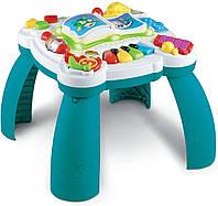Музыкальный столик LeapFrog Aprender y disfrutar mesa musical.