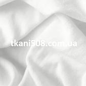 Трикотаж, Віскоза ( Білий)