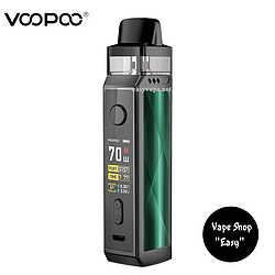 Pod система VooPoo Vinci X 70W Pod Mod Kit  Оригинал.
