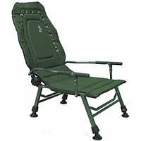Кресло карповое складное Elektrostatyk FK2 (до 130 кг)
