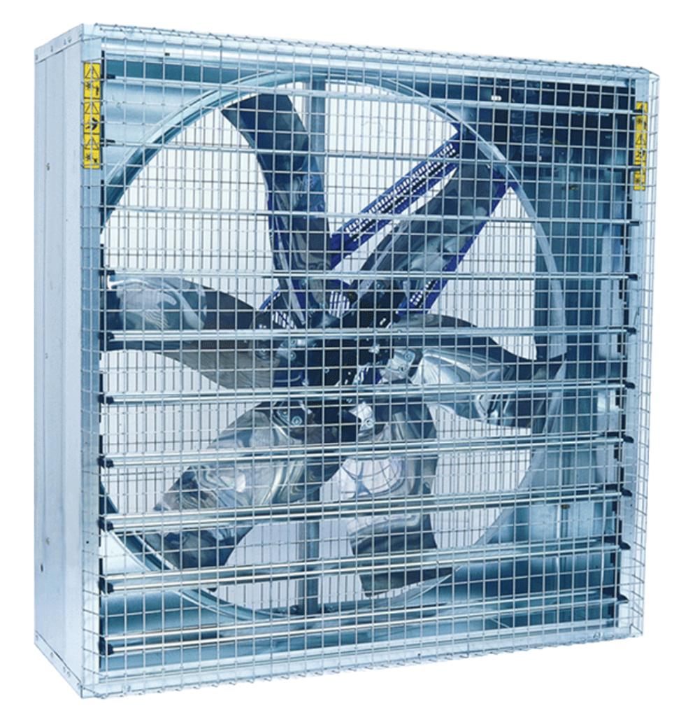 Вытяжной вентилятор EM-50 Big Dutchman