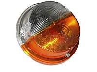 Рассеиватель переднего фонаря (ПФ130-Б) для КамАЗ 5320-3712010(А-204)