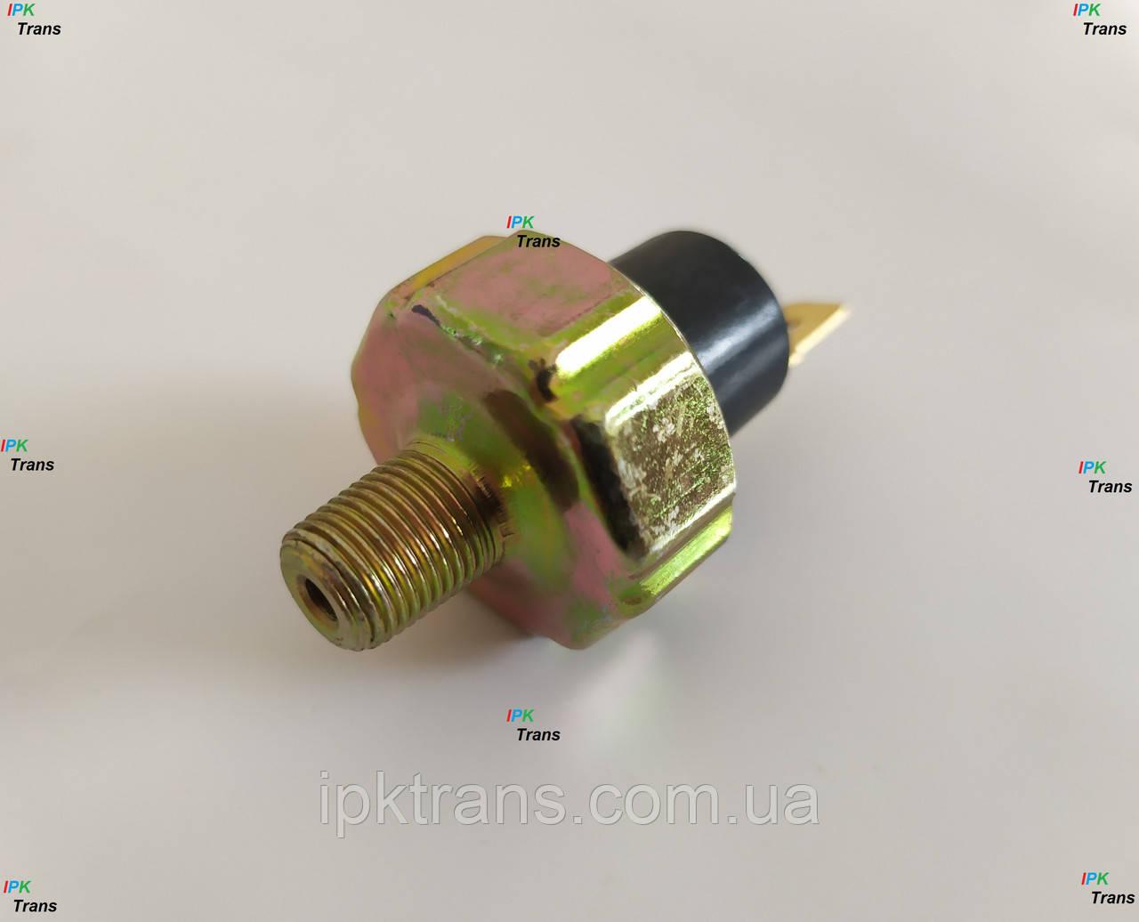 Датчик давления масла двигателя Nissan K15