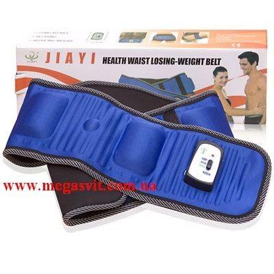 Вибромассажер для тела пояс для похудения HIAYI
